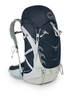 Osprey's range of packs are lightweight and durable