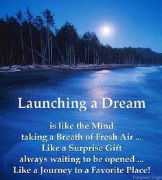Dream poems...