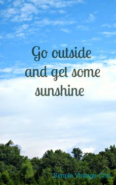 If you insist! #getoutdoors