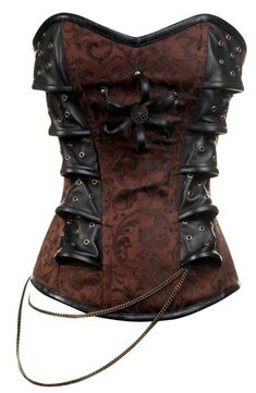 fashion, dreams, cloth, halloween costumes, corsets, chains, steampunk, pirate costumes, steam punk costumes