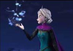Frozen~Elsa~let it go