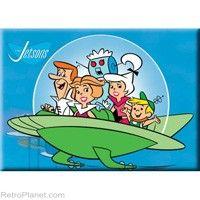 Meet The Jetsons