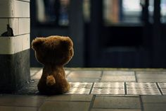 animals, heart, short stories, letter, teddy bears