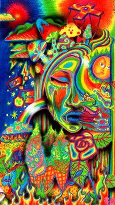 Acid tripping