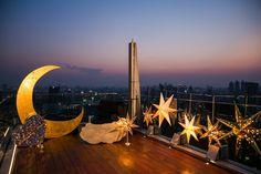 Starry Night Party - Jeedjididid