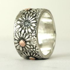 Daisy Rings