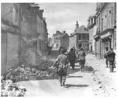 Carentan (Manche) - 114 photographies