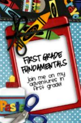 First Grade Fundamentals: http://firstgradefundamentals.blogspot.com/