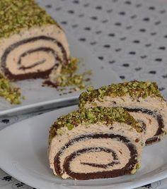 Rulada cu dovleac | Retete culinare cu Laura Sava
