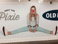 Guerrilla resistance to advertising reminds us not to take ads too seriously (click thru for more)