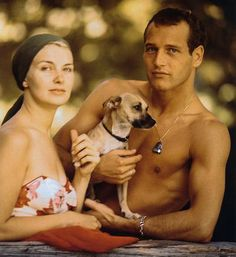 paul newman and joanne woodward  Married so many year