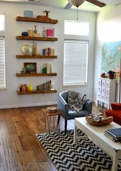 Small Space Solutions: 6 Tips For Living Large In A Little Home
