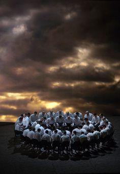 "Wagner's ""Parsifal,"" director François Girard, Metropolitan Opera. Images: Ken Howard"