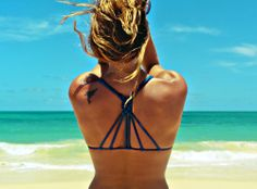 edward scissorhand, bikini model, summer colour, swimsuit, swimwear, beach, summer bikinis, racerback top, bikini top
