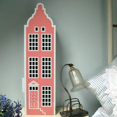 Preview image for Dutch Townhouse Cupboard