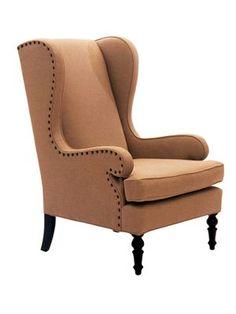 Mitchell Gold + Bob Williams Carter Chair