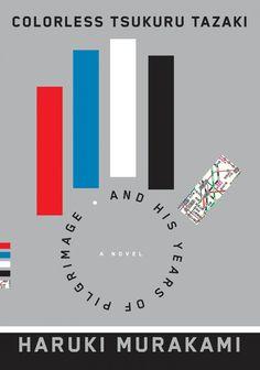 COMING SOON - Availability: http://130.157.138.11/record= Colorless Tsukuru Tazaki and His Years of Pilgrimage / by Haruki Murakami