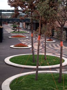 Architecture-Page | 'Luxury Village' by West 8 urban design & landscape architecture b.v.