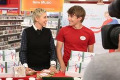 Memo to PR Team—We Want Our Own #alexfromtarget