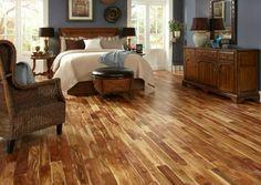 Builder's Pride Tobacco Road Acacia  wood flooring
