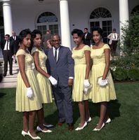 Fultz Quadruplets, 1962