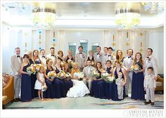 Balboa Bay Resort Wedding | Nautical wedding Newport Beach | Mallory and Austin
