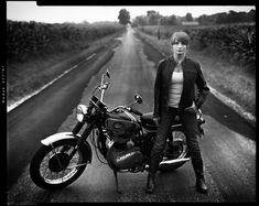 Classy women ride motorcycles – revisited   Deus Australia