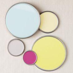 Love this color palette!