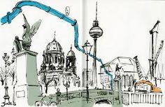berlin scetches - Google zoeken