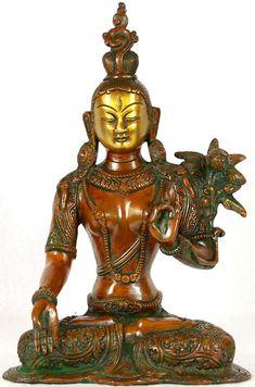 buddhist goddess tara | Goddess White Tara