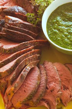 Cooking Beef Tenderloin with Fresh Herbs (entertaining)