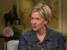 Brene Brown PBS Interview on Shame and Vulnerability.  pinned by www.yourhealingquest.com