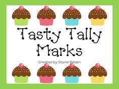 Tasty Tally Marks