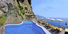 Santa Caterina Hotel  9 SS Amalfitana, 84011 Amalfi, Italy