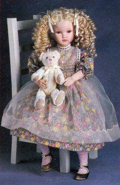 Goldilocks, by Pauline Bjonness-Jacobsen