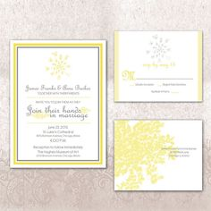 ann lace, yellow weddings, someday, queens, invit queen, wedding invitations, lace printabl, queen ann