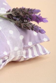 ~*Lavender herbal sleep pillow inserts