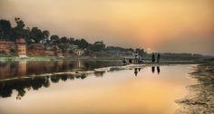 favorit place, dawn, taj mahal, agra, india stori, travel, hdr photographi, rivers, gang river