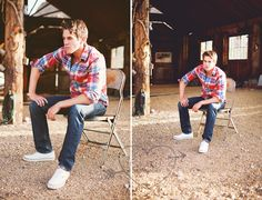 Senior Photography: 7 Easy Tips to Posing Guys