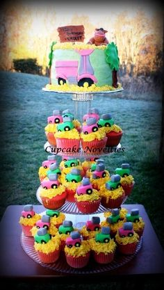 Cupcakes Bouquets, Bouquets Tables, Image Cupcakes, Wedding Cupcakes ...