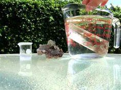 Crystal Healing with Gem Elixirs: http://youtu.be/fKfFZ9q0UxA