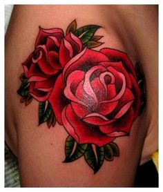 traditional yellow rose tattoo | Rose Tattoo Spesific Colors Meaning