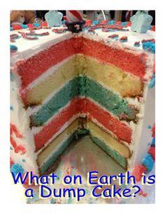 Dump Cake Recipes: Make Any Cake a Dump Cake!
