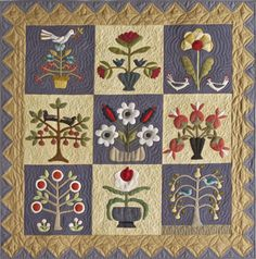 Timeless Traditions Quilts by Norma Whaley