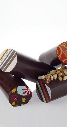 Autrement Chocolat - Mars à juin 2013