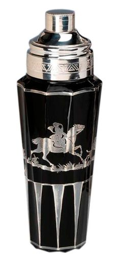 It's five o'clock somewhere... Equestrian style, perfect for mint juleps!