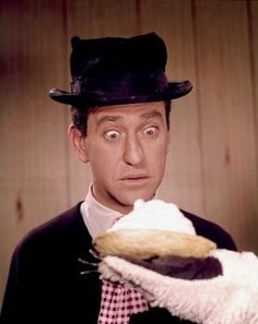 "The Soupy Sales Show.....""Come pie with me!"""