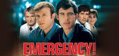 """Emergency!"" TV show"