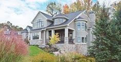 house design, sweet, tradit exterior, floor plan, dream homes