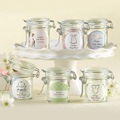homemade baby shower decorations | Homemade Baby Shower Favors | Making Baby Shower Favors With A ...